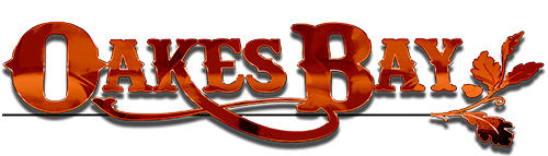 Oakes Bay Ranch logo