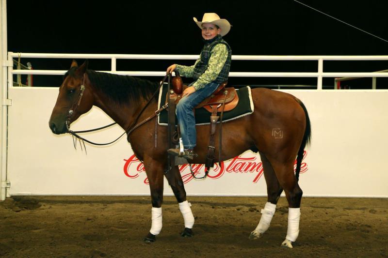 Boons Cowboy